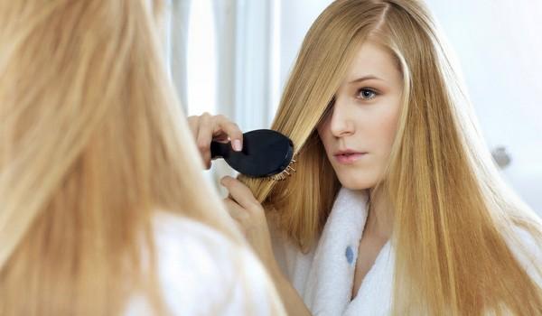 гормональные причины выпадения волос