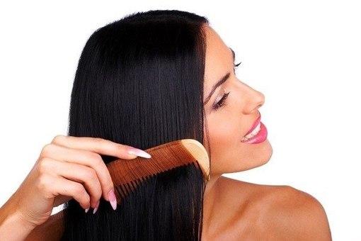 правильная расческа для волос