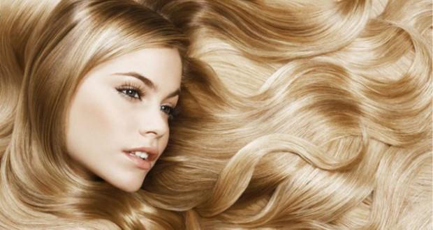 красивые волнистые волосы