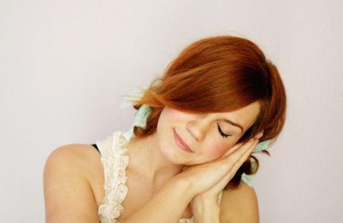 как накрутить волосы на тряпочки — пошагово, фото 3