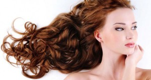 Красивые волосы с маслом виноградной косточки