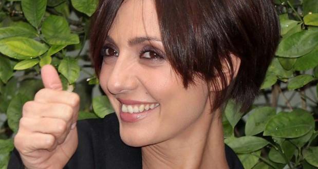 женская стрижка для коротких волос